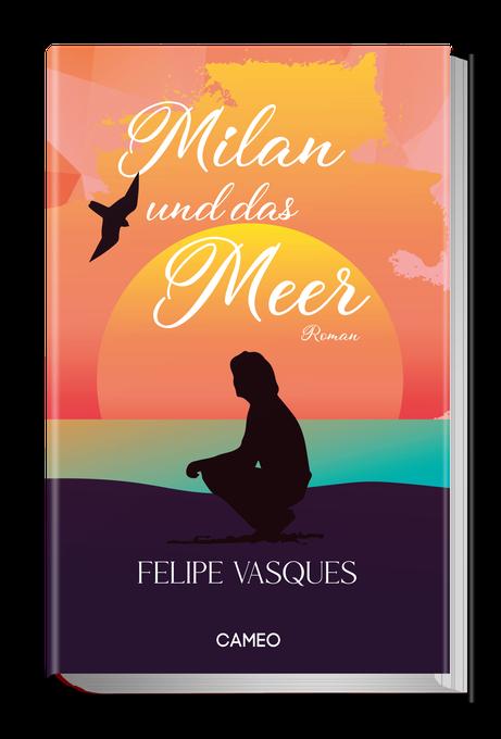 Milan und das Meer - Felipe Vasques - Philippe Ackermann