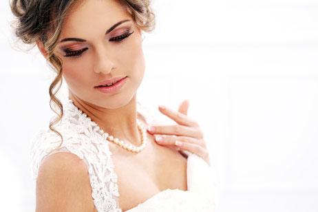 Make-Up-Für Ihr perfektes aussehen