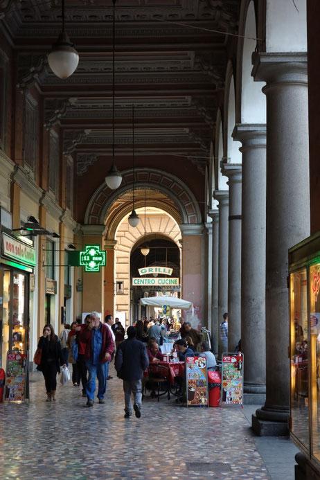 Rom - Piazza Vittorio Emanuele II