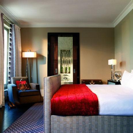 The Bebel Suite Hotel de Rome Berlin