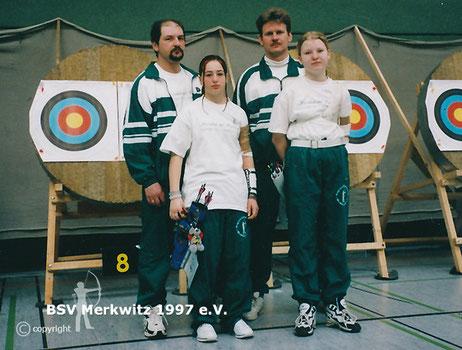 Foto - DM in Weil 2002 - BSV Merkwitz