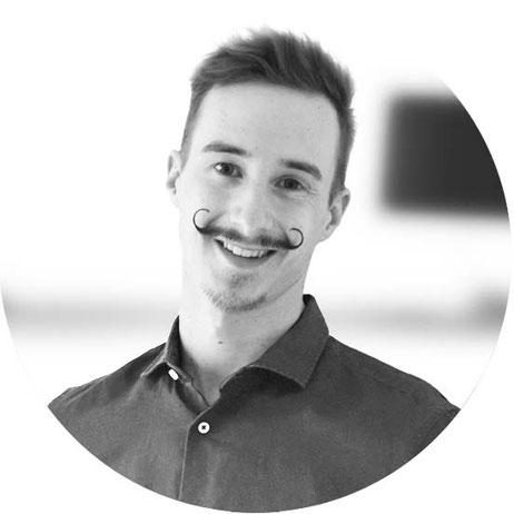 Markus Hörl Geschäftsführer von Easy Mind