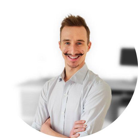 Markus Hörl Geschäftsführer von Mind Entry