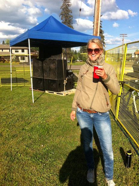 Smithers Radio Canada