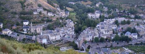 Pont - de - Montvert