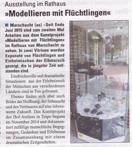 De Elvmarscher, 18.07.2015