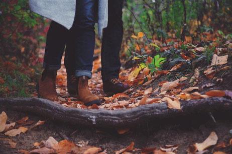 camino, pareja, comunicacion, terapia