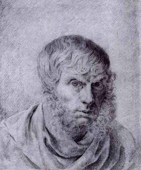 Автопортрет. 1810