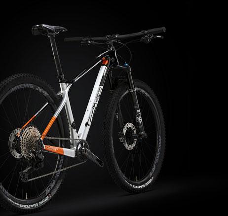Wilier 110X Italian Cycle Experience
