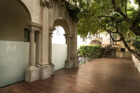 Отели в Готическом квартале Барселоны - 4 звезды