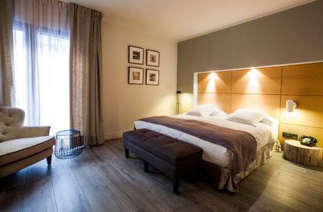 Лучшие четырехзвездочные отели в Готическом квартале Барселоны