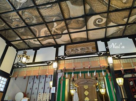 お岩神社 パワースポット
