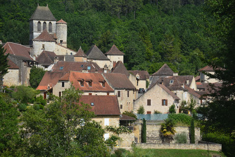 vakantiehuis in Frankrijk