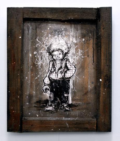 ELGATO - artistes chambéry streetart lamaise collectif de la maise