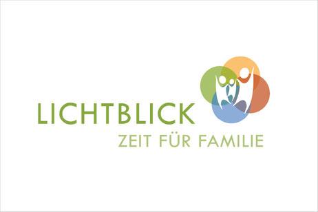 LICHTBLICK | Logoentwicklung