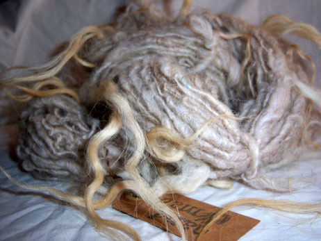 zackelschafwolle