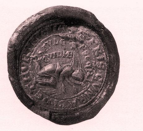 1239-1240 Konrad von Thüringen