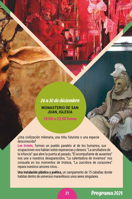 La Navidad en Burgos Cabalgata de Reyes