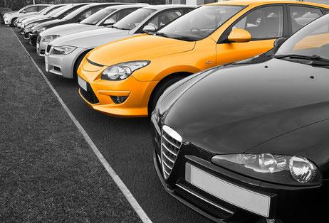assurance flotte auto résiliée
