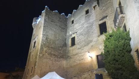 Castell d'Altafulla o Castell dels Montserrat