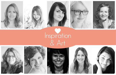 inspiration & art by sylwia schreck