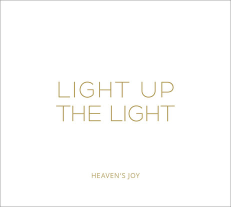 Heaven's Joy - Andrea Leonhardi, Chris Krämer, Urs Fuchs