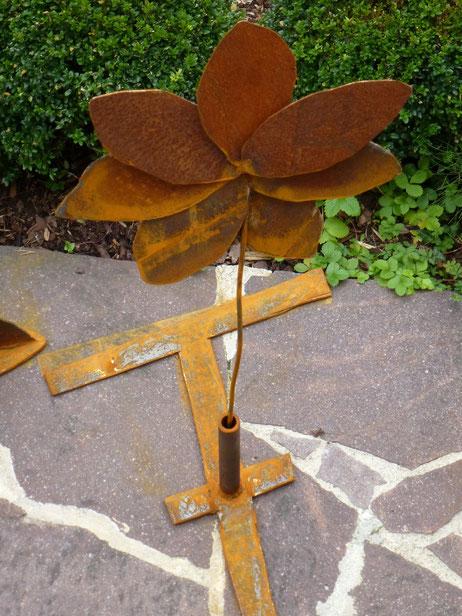 2012, eine Blume für Feli