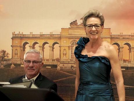 "Konzertbegleitung des Duo ""Musica Art Vienna"""