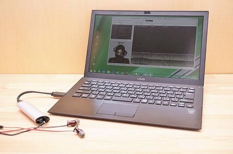 Windows環境ではFoober2000でハイレゾ音源を再生
