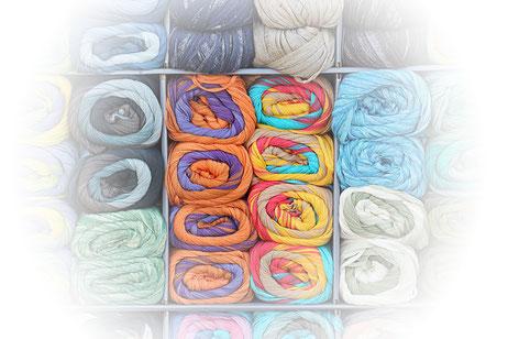 was sind textilien