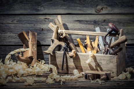 Hier wäre ein Bild von einem Werkzeugkoffer zu sehen.