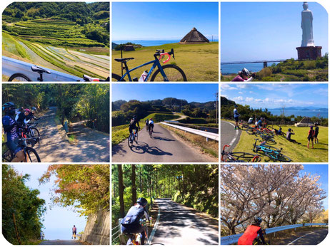 淡路島 レンタサイクル イベント