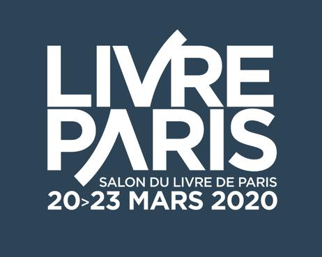 Livre Paris 2020