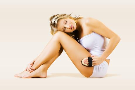 Körperbürsten - zur täglichen Reinigung und Pflege des ganzen Körpers