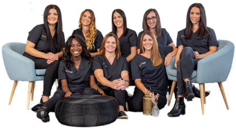 simply beauty Team