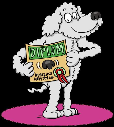 Ausbildung zum Spürhund im Arten- und Naturschutz