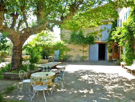 Gite rural Alpes de Haute Provence