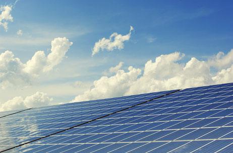 Dachflächen für Photovoltaikanlagen sind noch vorhanden!