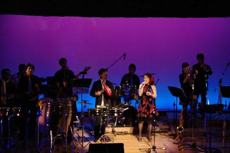 La Musica Sabrosa!LIVE