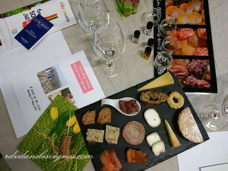 initiation-degustation-vins-Loire-produits-du-terroir-oenologie-Touraine-Tours-Vouvray-Amboise-Rendez-Vous-dans-les-Vignes-Myriam-Fouasse-Robert