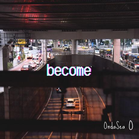 2nd single『スコール/窓を開けたら』のジャケット画像
