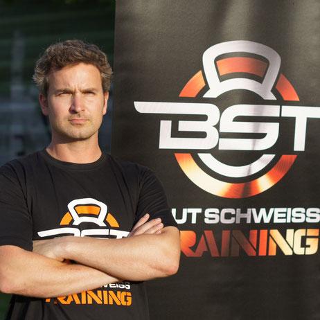 BST Frank Holzweißig
