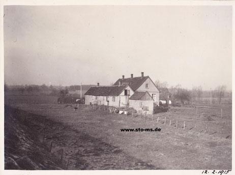 Haus Kranefeld Gasselstiege 192-194