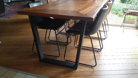 industriele tafelpoten