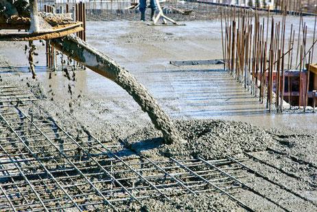 calcestruzzo armato o cemento armato