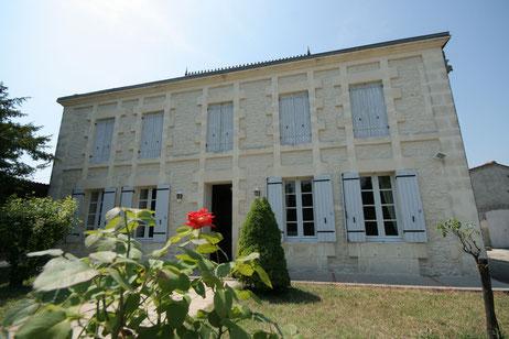 huis Maxime trijol