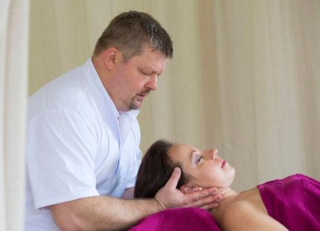 Physiotherapie Graz Lymphdrainagen