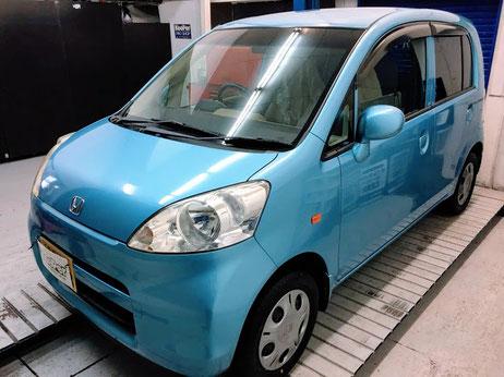 2018年03月09日(金) すべてのお車に艶パック 【浅川】 (名張街道店) KeePer LABOブログ