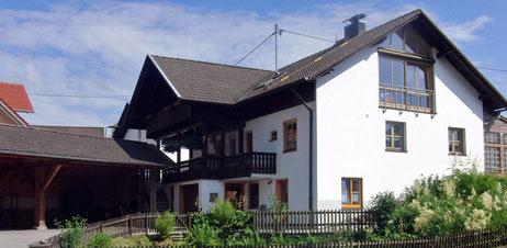 Ferienwohnung in Bronnen - Familie Stempfel