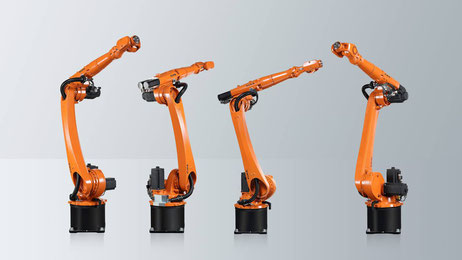 Housse de protection Kuka CYBERTECH hdpr